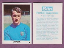 Ipswich Town Billy Baxter 78